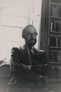 Pearse Hutchinson (1927-2012)
