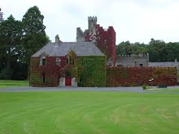 Barretstown castle