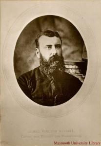 George Wardel