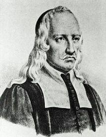 Giovanni Alfonso Borelli (1608-1679)