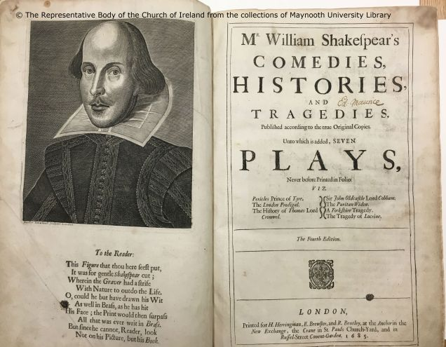 Shakespeare's Folio