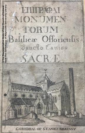 St. Canice Tombs
