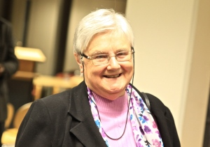 Sister Majella Mc Carron 2
