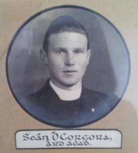 Fr John Corkery